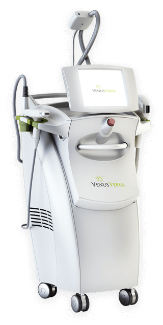 Platinum welcomes the Venus Versa