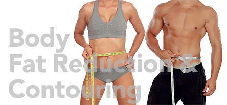 Body Fat Reduction Contouring