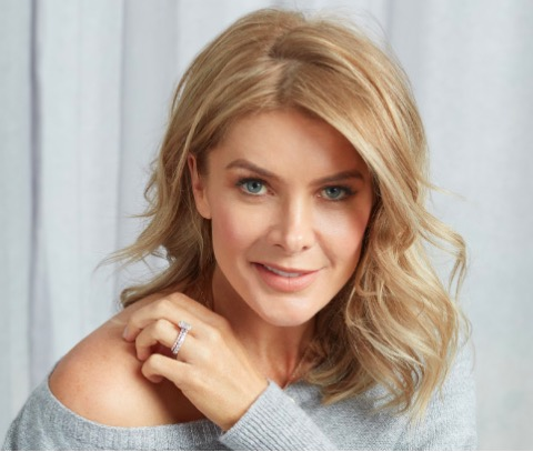 Natalie Bassingthwaighte is the Australian Ultherapy Ambassador
